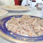 Review: Breakfast à la Maldivienne
