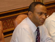 Attorney General Husnu Suood