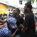 MPs tried to release MDP protester, claims DRP