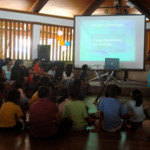 Sheraton Full Moon begins community assistance project with Vilingili children's home