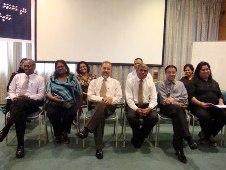 Education Ministry team