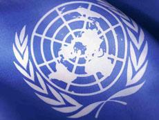 The UN's role is to facilitate dialogue, explains Cox