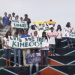 Mission to save a Kimboo