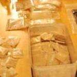 Convicted drug kingpin leaves for Sri Lanka