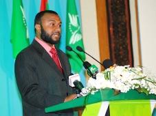 Sheikh Mohamed Shaheem Ali Saeed