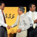 """Moosa is a big liability"": MDP MP 'Colonel' Nasheed"