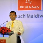 Government plans to sell Dhiraagu shares to foreigners, claims PPM
