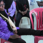 "Amnesty condemns violent MNDF attack on a group of ""peaceful women protesters"" in Addu"
