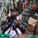 MNDF marks Children's Day