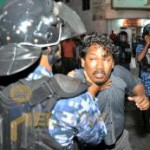 "HRCM ""blind and deaf"" over police brutality, claims MDP"