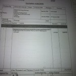 DRP MP Rozaina posts more Theemuge invoices on Twitter
