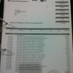 DRP MP Rozaina leaks invoices exposing extravagant spending of former President Gayoom's family