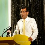 Dr Waheed will be PPM presidential candidate, predicts former President Nasheed