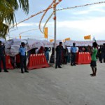 Ratification of limits on freedom of assembly won't affect 'revolution': MDP