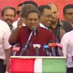 "President Waheed ""most patient, just and capable"" among candidates: Dr Hassan Saeed"