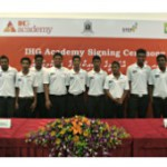 InterContinental Hotels Group and Maldives National University launch collaborative training academy