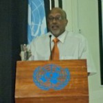 Inequality and climate change threaten Maldives' human development improvements