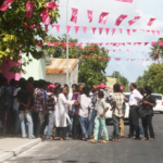 Eight arrested following clashes with Special Operations police in Addu City