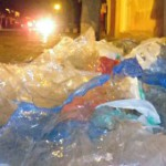 'Surfers against sewage' shame city council over night market littering