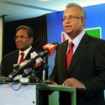 "President Waheed and running mate Thasmeen to contest elections as ""independent pair"""