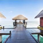 Five hospitalised after fire destroys 16 water villas at Adaaran Select Hudhuranfushi resort