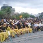'Costed and Budgeted 2013-2018': MDP manifesto launched