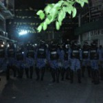 MP Ali Azim arrested on third consecutive night of MDP protests