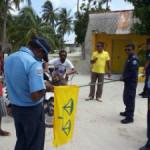 "Guraidhoo Island Council stops ballot boxes inside schools citing ""too much black magic"""