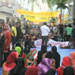 The Maldives sits in for democracy