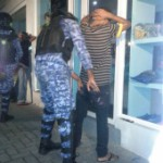 65 persons arrested in 11 nights of MDP protest