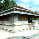 Heritage department to hold coral mosque exhibition