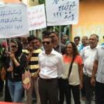 PPM MP Maseeh elected speaker, MDP MP 'Reeko' Moosa Manik deputy speaker