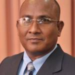 JP reprimands former council member Fuad Gasim