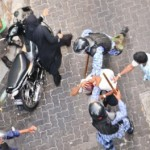 Five police brutality cases from February 2012 ongoing at court, AG tells Majlis