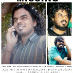 Journalist Ahmed Rilwan missing for one week