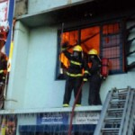 Nevada store fire causes damages worth MVR13 million