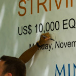 Anantara donates over US$10,000 to Guraidhoo special needs home