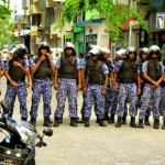 MDP allege police obstruction of demonstrations