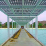 Fully solar powered Maldives resort sets new standard in green tourism