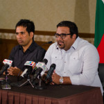 Both Transparency Maldives and MDP call for greater transparency in water crisis fund