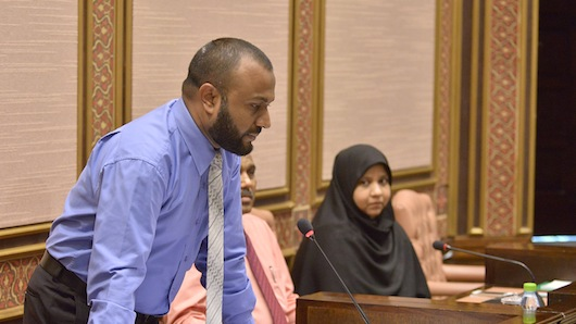 Islamic Minister resigns from the cabinet