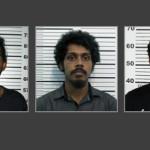 20-year-old male arrested in Mafaz murder
