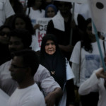 "Q&A: ""With patience, until I die"" – Rilwan's mother vows to continue the search"