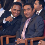 President Yameen urges STO to enter international markets