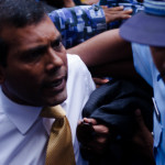 Government bars Nasheed from MDP