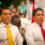 Gasim defiant as opposition sign agreement to defend Constitution