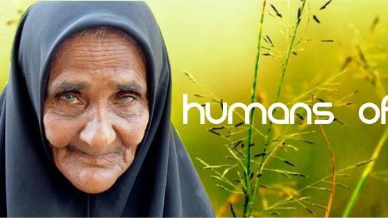 Humans of Addu