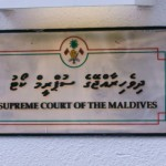 Supreme Court barred judges from penal code trainings