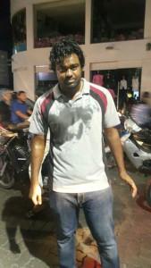 Ahmed Anwar