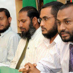 Fiqh academy reconstituted without Adhaalath Party scholars